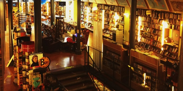 Librería Altair Barcelona