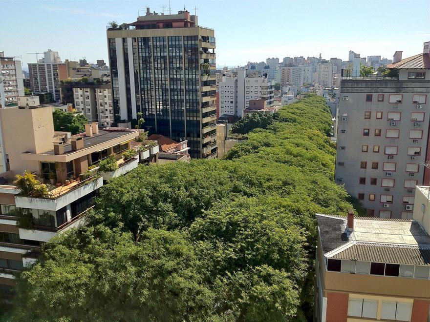street porto alegre