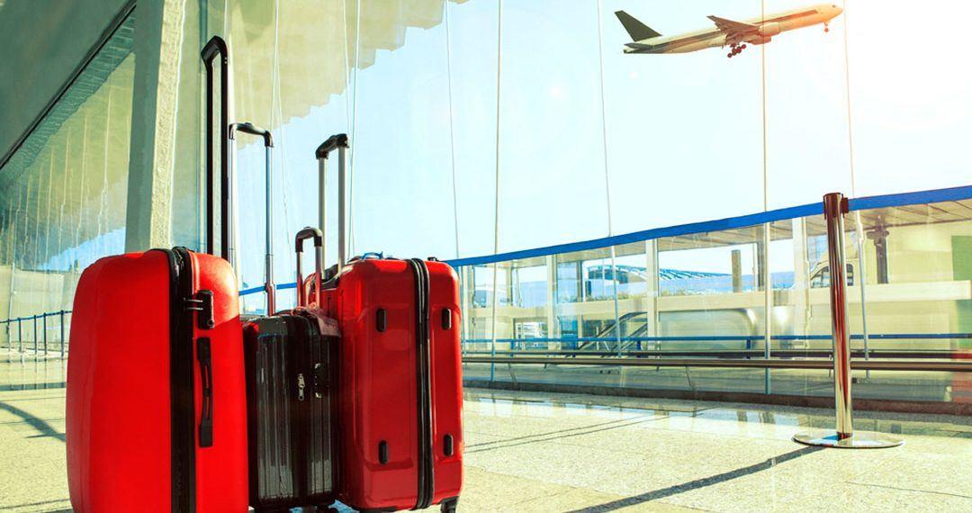 8023c5fa0 ¿Viaja segura mi maleta en un avión?