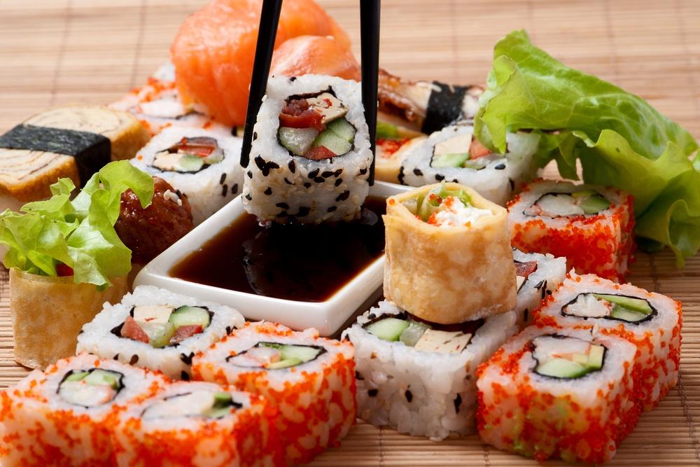 cocina japon
