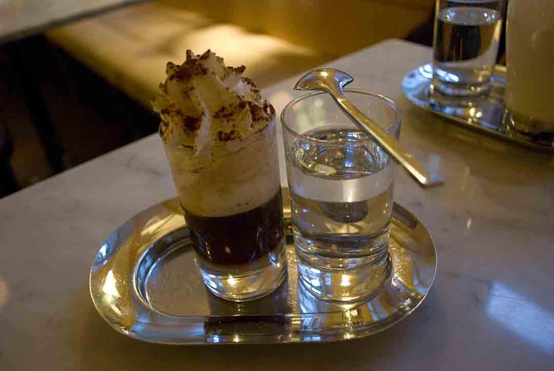 Café de Alemania