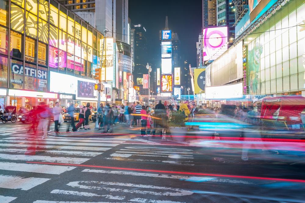 Truco para mejorar las fotografías tomadas de noche