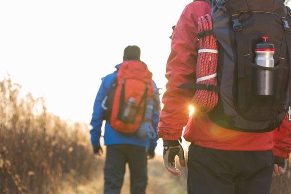 Procura que el seguro para viajes mochileros cubra equipajes por si te extravían la mochila