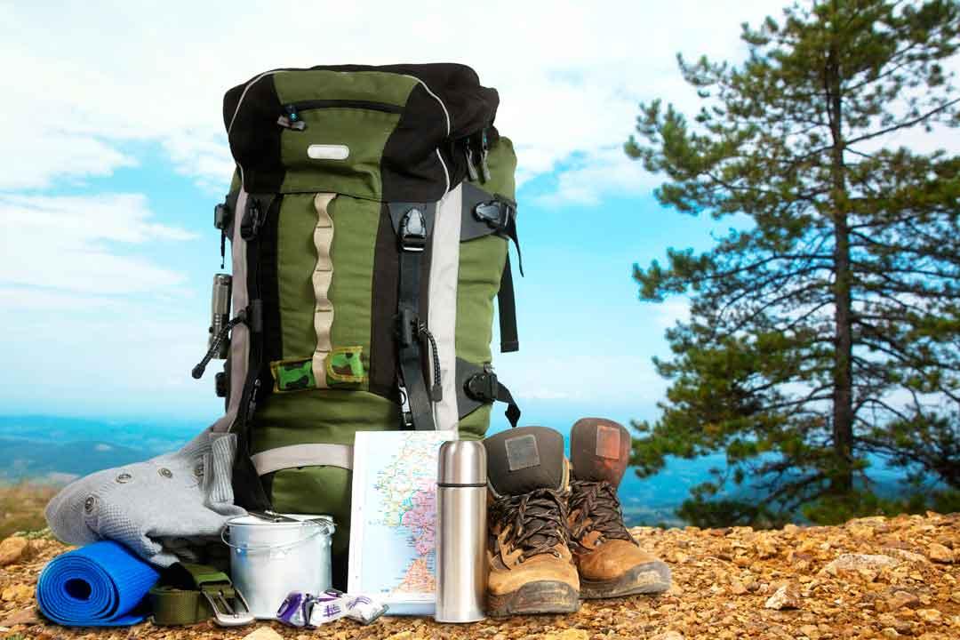 ¿Cómo preparar la mochila para viajes mochileros?