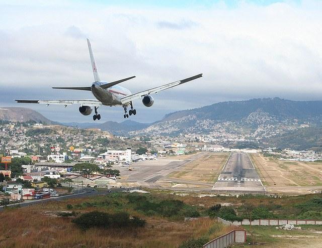 Tocotín-Honduras