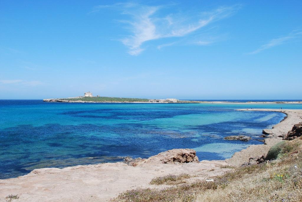 Isola de Correnti
