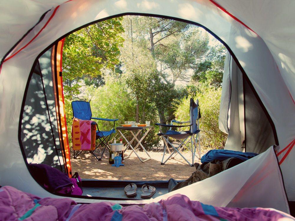Qué llevar de camping. Consejos