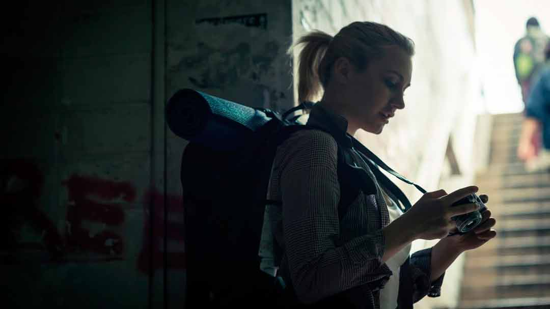 Cómo elegir una mochila para viajar de mochilero?