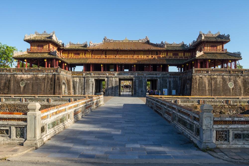 Monumento Hue