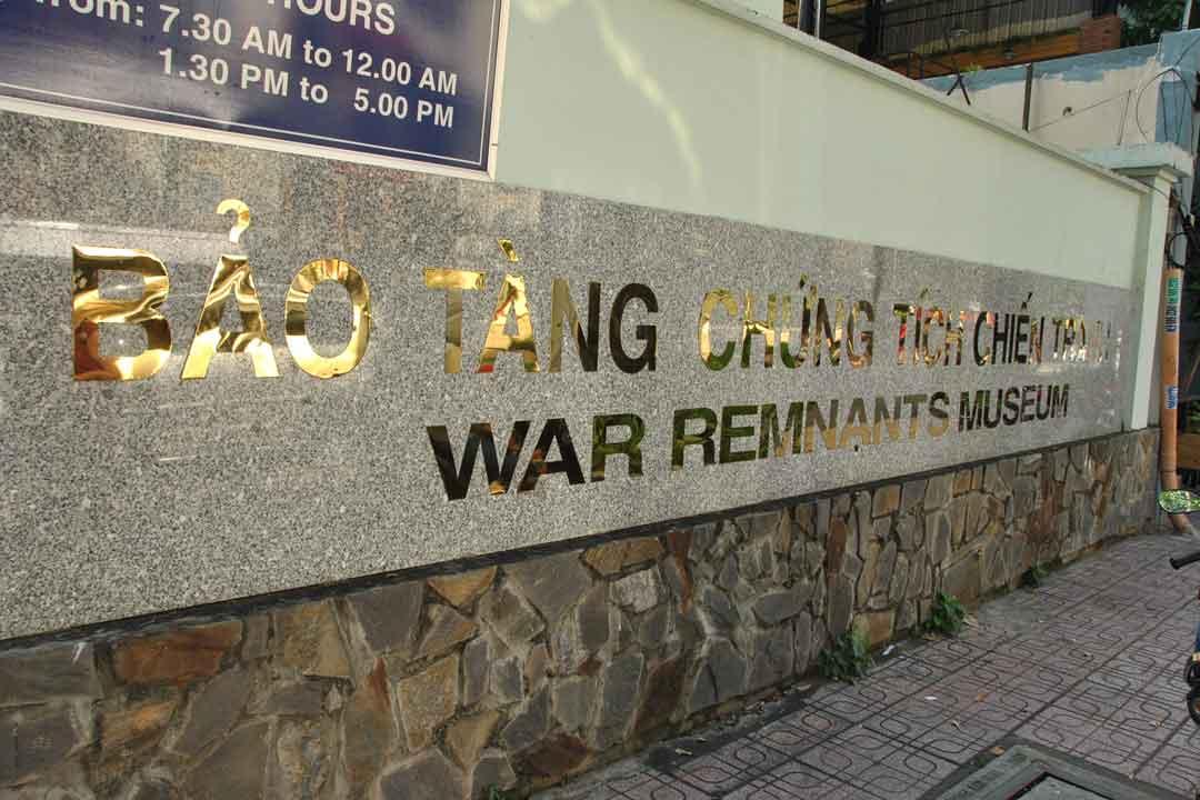 Que visitar en Vietnam
