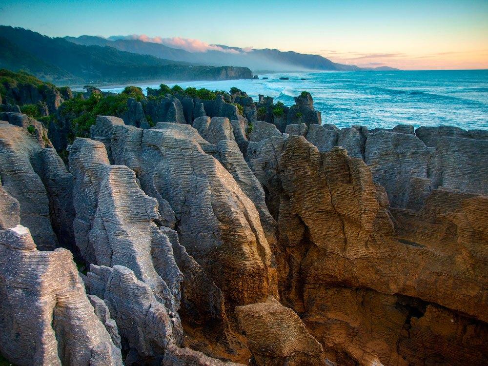 Nueva Zelanda, destino perfecto para una luna de miel