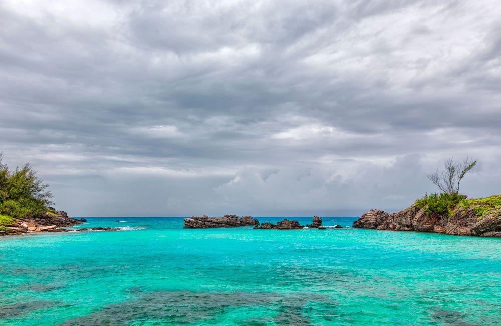St. George, Bermudas