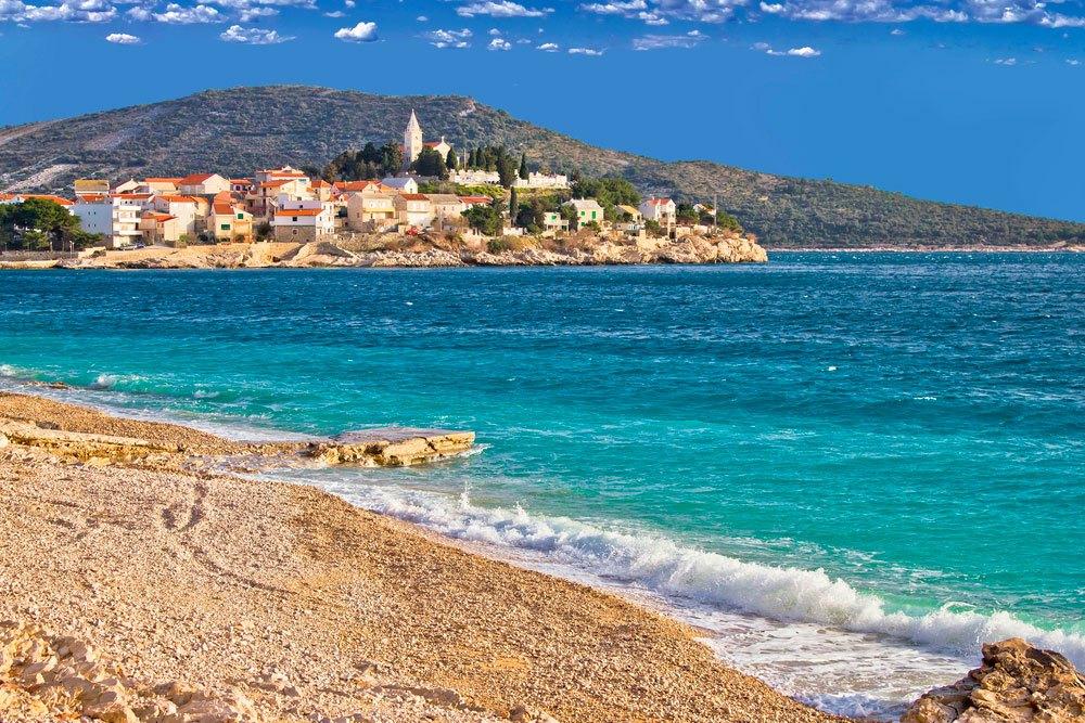 Primosten, Croacia
