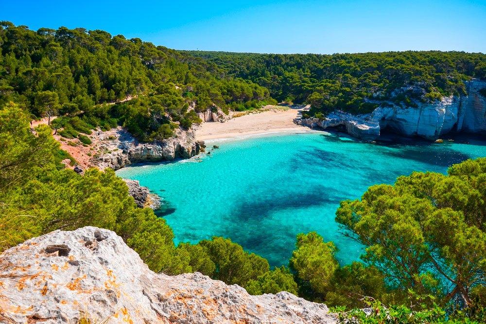 Menorca, España