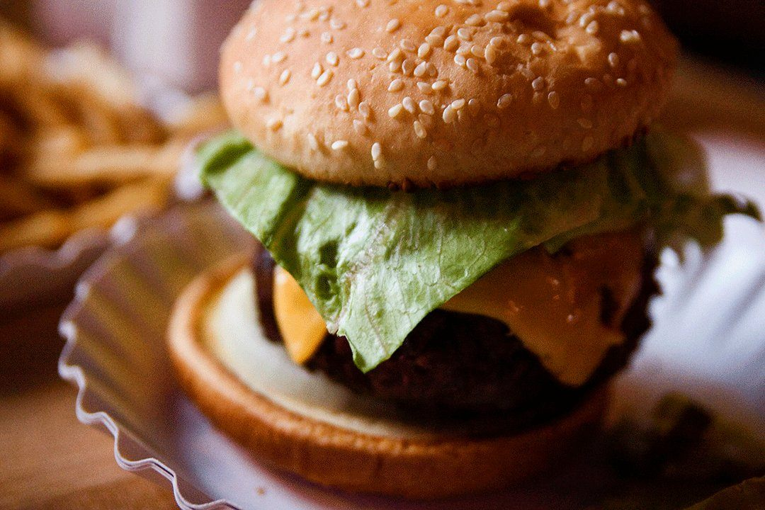 Hamburguesas en Nueva York: Corner Bistro