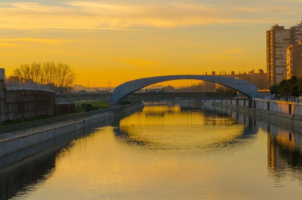 Parques de Madrid para visitar en otoño