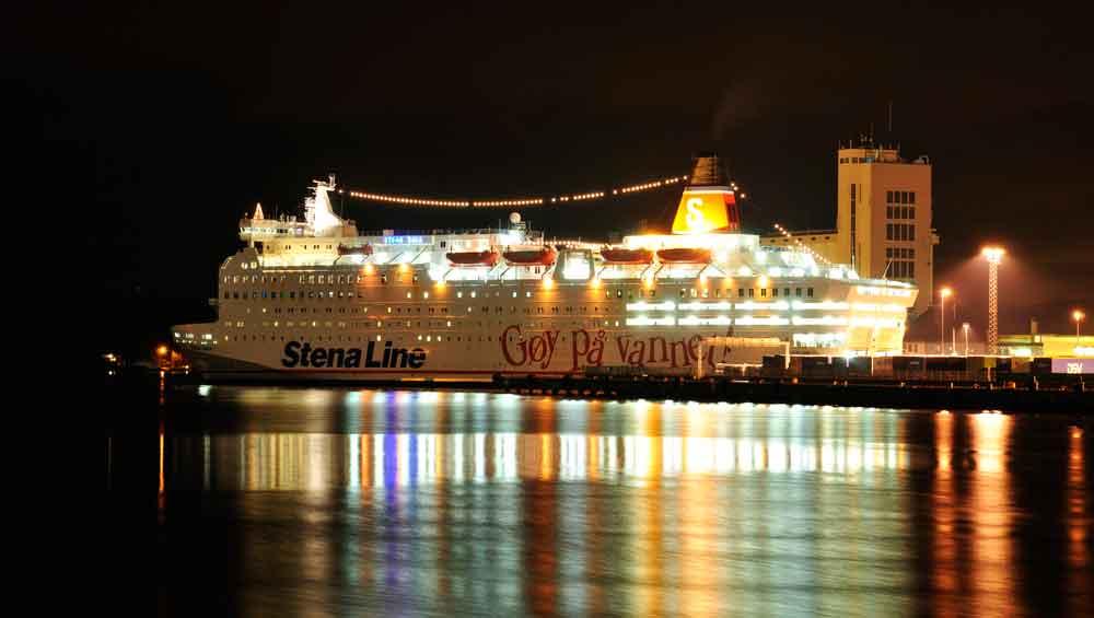 Crucero Año Nuevo