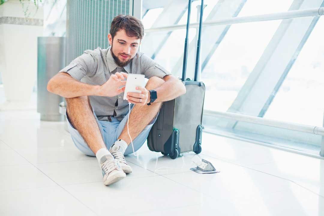 seguro para viajes de estudios cubre salud y problemas con el equipaje