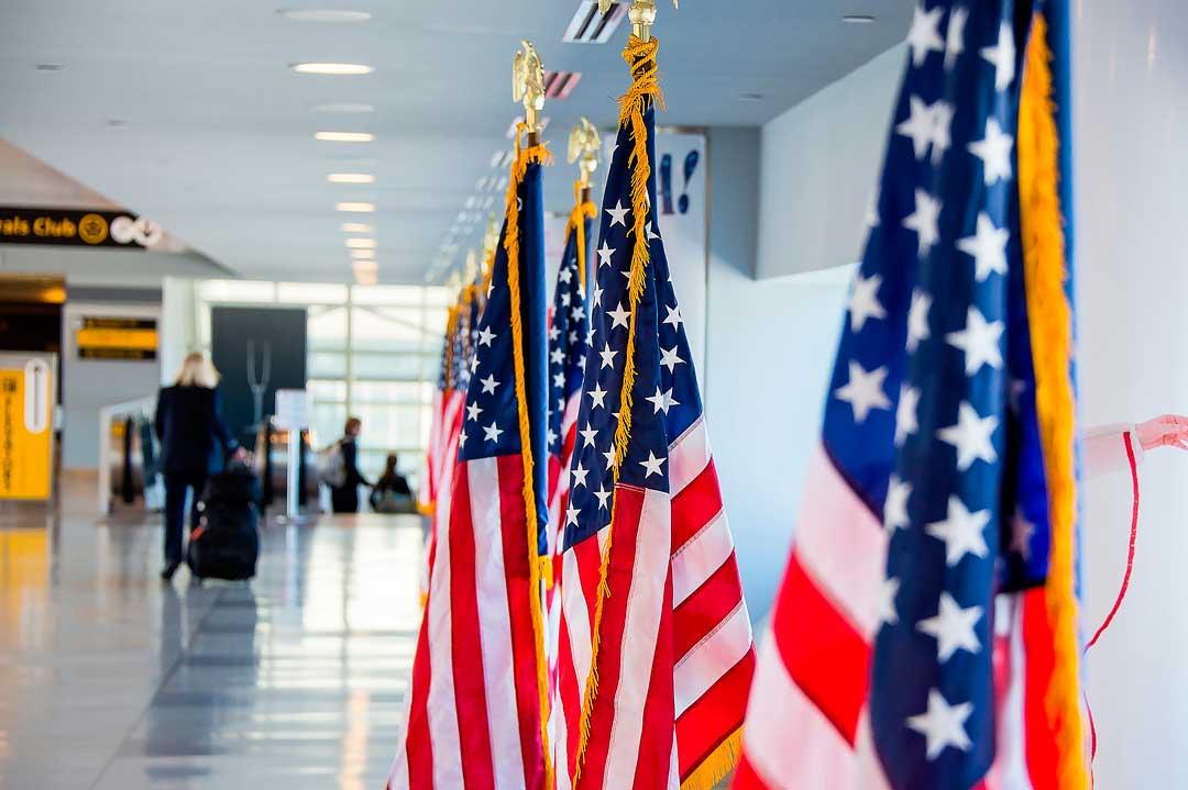 documentos para viajar a EEUU