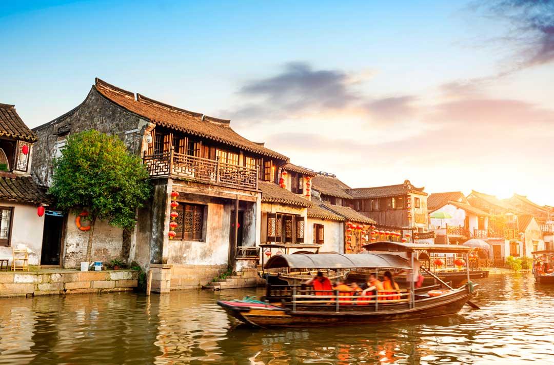 Documentos necesarios para viajar a China