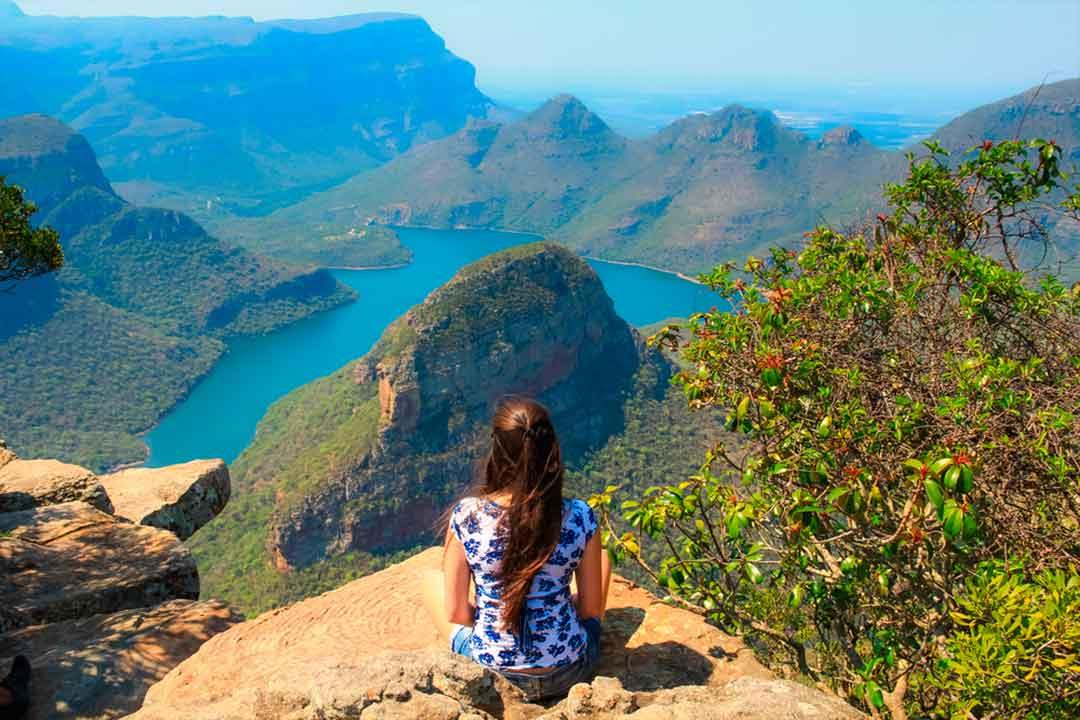 Hay zonas en las que son necesarias vacunas para viajar a Sudáfrica