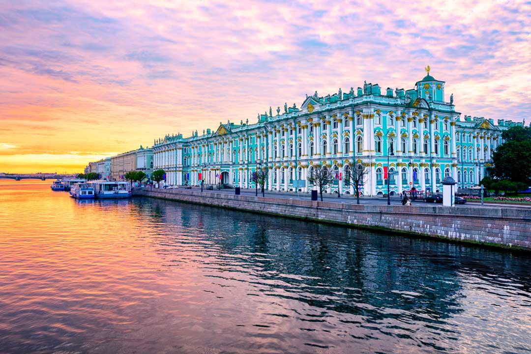 Informacion para solicitar el visado ruso