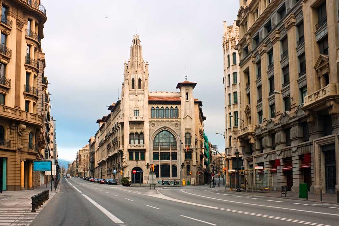 En España, además de en Cataluña, se aplica tasa turística en Baleares