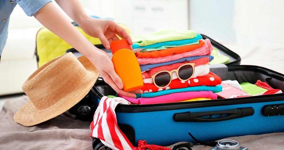 7c0596afe Cómo no tener problemas con tu equipaje de mano en el avión