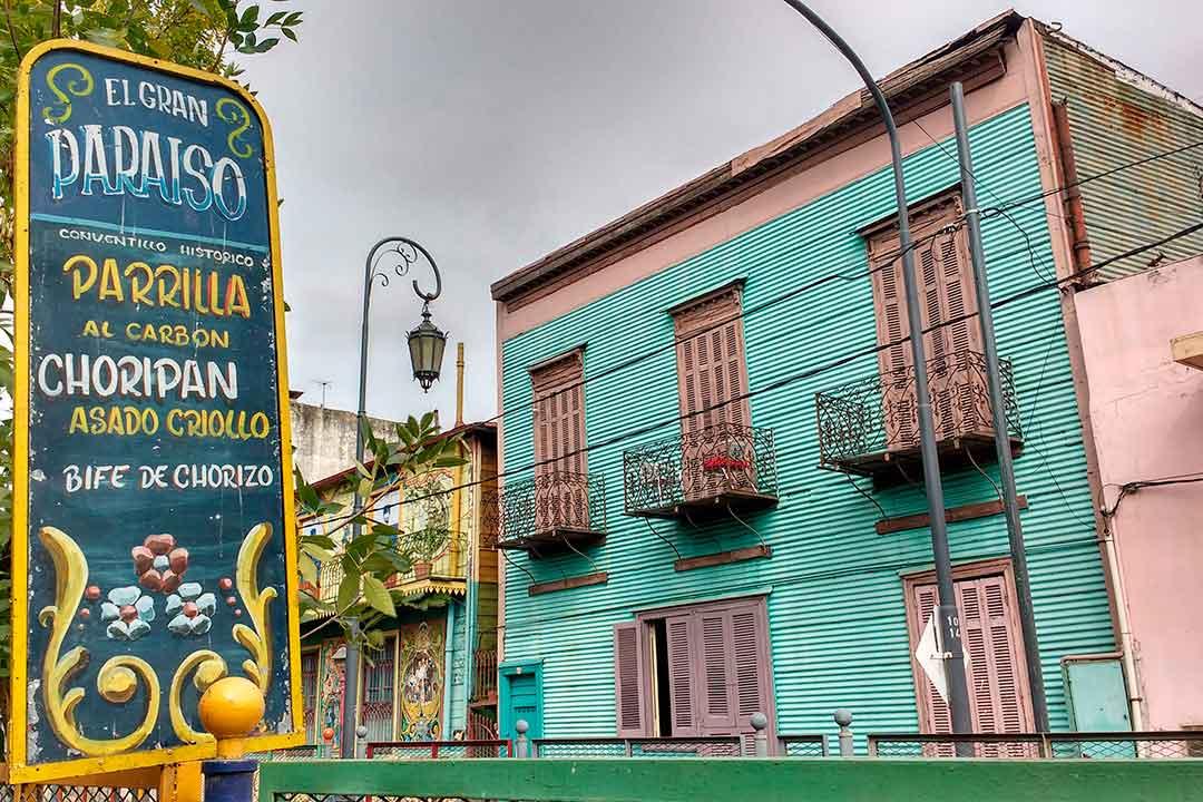 Recomendaciones para viajar a Argentina