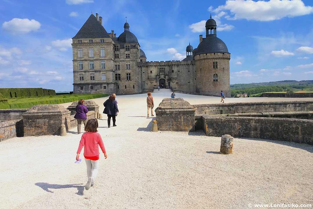 vacaciones con niños por europa