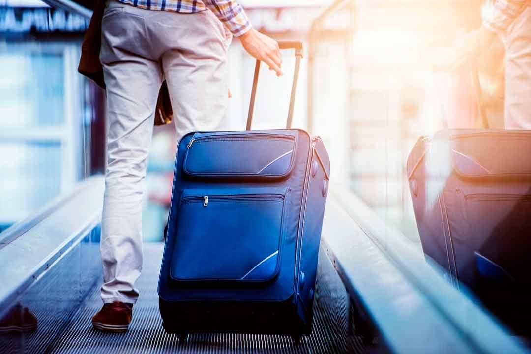 El robo de equipaje o documentos está contemplado como causa de cancelación de viaje en algunos de los seguros de viaje de InterMundial