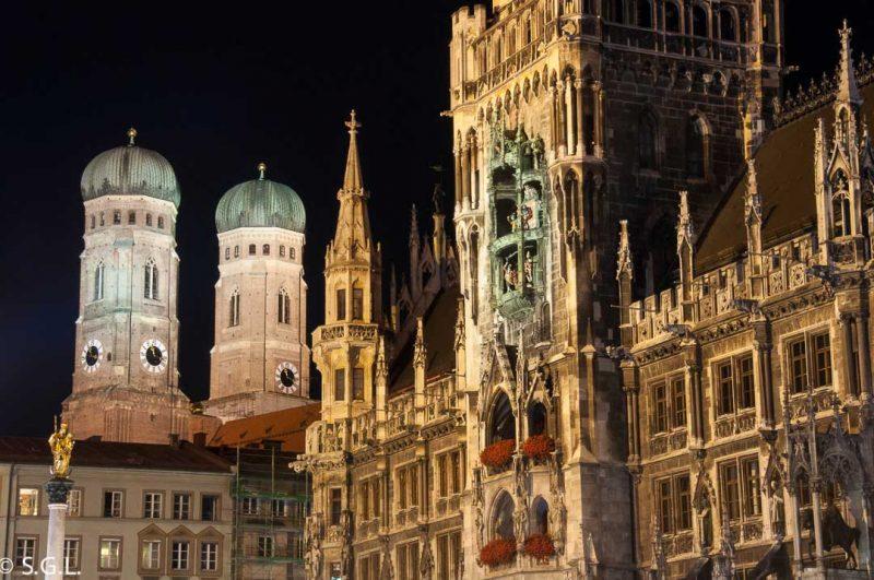 Los mercadillos navideños de Alemania hacen de este país uno de los mejores destinos para viajar en Navidad