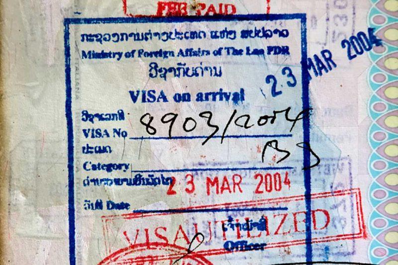 """Algunos de los países que piden visado a los españoles permiten tramitarlo """"on arrival"""", es decir a la llegada en el aeropuerto o frontera."""