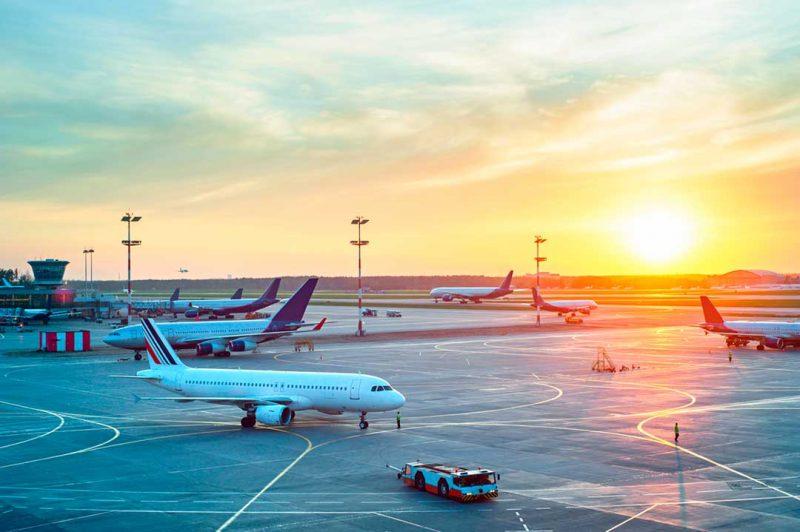 d040beec7 A veces no es posible viajar en avión a un destino determinado sin tomar,  al menos, un vuelo con escala. Otras veces, si existe vuelo directo a la  ciudad ...