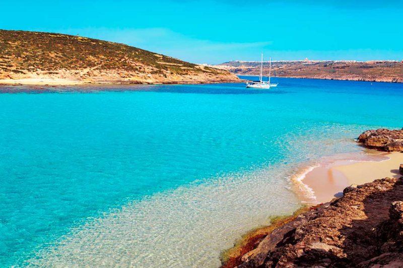 Malta es una buena opción si estás eligiendo destinos baratos en 2018
