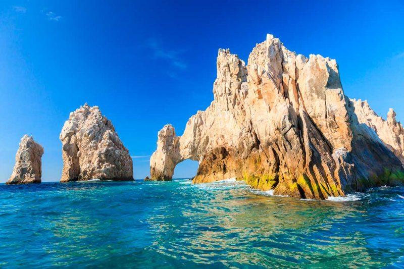 El estado mexicano de Baja California se posiciona como uno de los mejores destinos para 2018