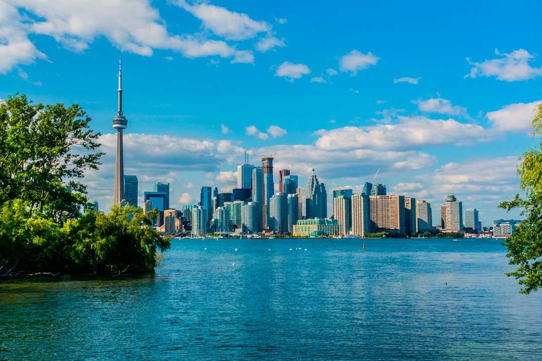 ¿Además de viajar para aprender inglés quieres disfrutar? Vete a Canadá.