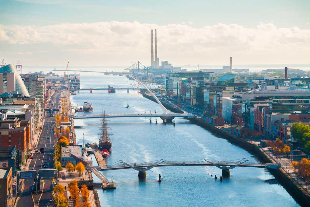 Sigue estos consejos si es Dublín donde estudiar inglés