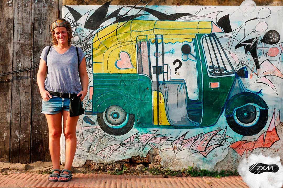 ¿Es posible viajar a la India barato?