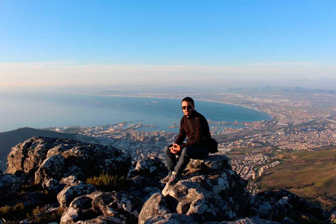Safari por tu cuenta en Sudáfrica para que tu viaje de verano sea más barato