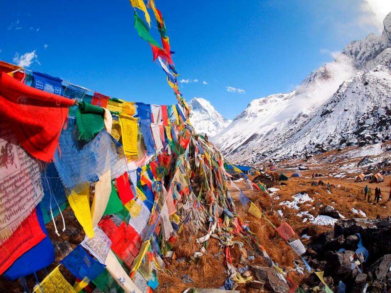 Consejos de viaje trekking nepal