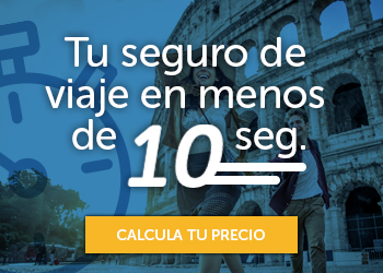 calcula tu seguro de viaje intermundial