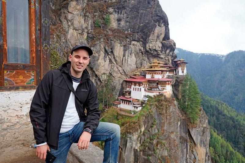 Bután, uno de los destinos menos conocidos del mundo