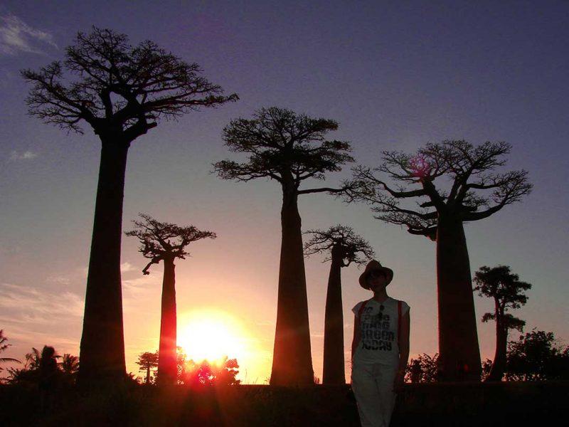 Madagascar es un destino poco conocido para viajar en verano diferente